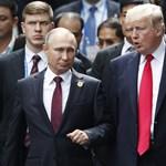 Megvan az első ítélet a Trump orosz kapcsolatait firtató vizsgálatban