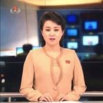 Alapjaiban változtatták meg a híradót Észak-Koreában