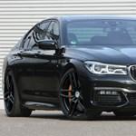 460 lóerős lett a négyturbós BMW szuperdízel