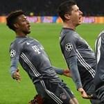 Bundesliga: még nem bajnok a Bayern