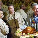 Bush: Lehet, hogy nem fogom megélni, mire Amerika rendbejön
