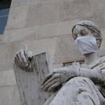 Rugalmasabb és kreatívabb irányba tolja a felsőoktatást a járványhelyzet