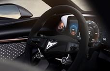 Elektromos autókkal kaphat igazán önálló arculatot a Cupra