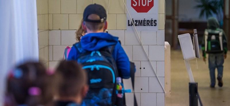 A PSZ alelnöke szerint a korai iskolanyitás egy negyedik hullám elindítója lehet