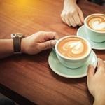 Hogy fogja a csészét? Szexuális energiánk jelen van még abban is