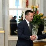 Hivatalos: megalakult a negyedik Orbán-kormány
