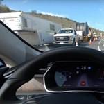 """Nem kis ígéret: az eddiginél 10x jobb lesz a Tesla """"öntudata"""""""