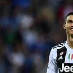Cristiano Ronaldo 2018-at tartja pályafutása legjobb évének