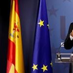 Lassabban nőhet a spanyol gazdaság