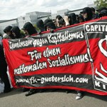 Csaknem 200 áldozatot követelt 1990 óta a német szélsőjobboldali terrorizmus
