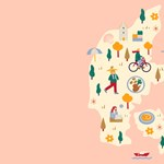 Boldogságatlasz 5. rész: Mit tanulhatunk a dánoktól?