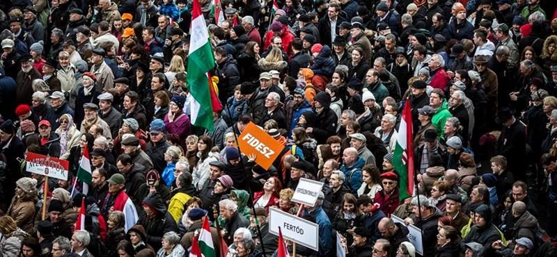 Református püspök bírálta a Fidesz korrupcióját