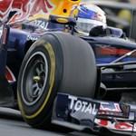 Olasz Nagydíj: Vettel győzött