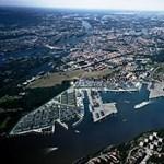 Zöld gazdaság svéd módra - napelemes mobiltöltővel