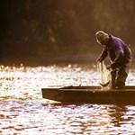 Rázós halászat: a halak helyett a halászt csapta agyon az áram