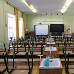 Balassagyarmati polgármester: aki teheti, ne vigye iskolába a gyerekét