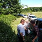 Gombászás közben eltűnt férfit kerestek a rendőrök Abaligeten