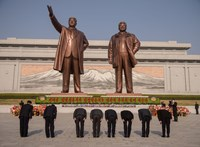 Észak-koreai diplomata szökött Dél-Koreába