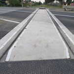 Új átjáró a halott vasútvonalnak: megmagyarázta a MÁV a solti felújítást