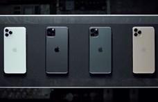 Letesztelték: minden eddiginél erősebbek az idei iPhone-ok, már csak egy kérdőjel maradt