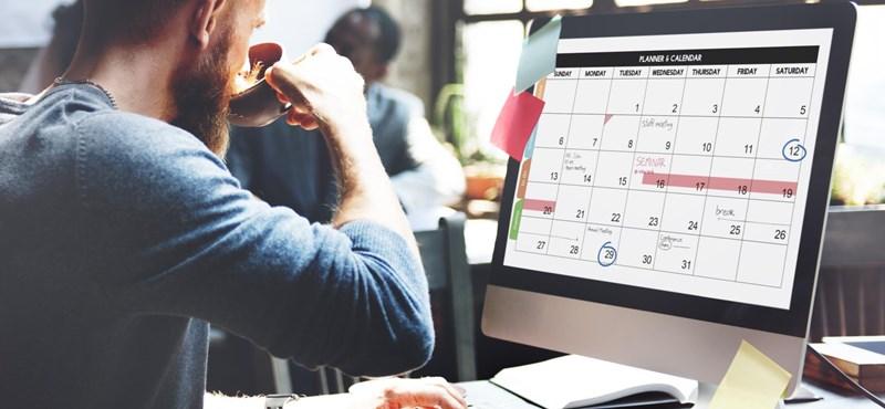Vállalkozás: ezekre a dátumokra figyeljen, ha nem akar lemaradni!