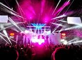 """Retteghetnek a """"hagyományos"""" sztárok, lemossák őket a DJ-k"""