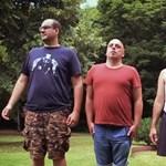 A hvg.hu 4.b osztálya megtartotta az első hazafias tesiórát - videó