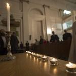 Szerzeteseket sebesítettek meg rablók egy bécsi templomban