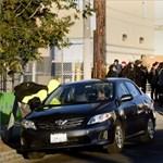 Fenyegetés érkezett, az összes iskolát bezárták Los Angelesben