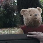 Megérkezett az élőszereplős Micimackó-film előzetese