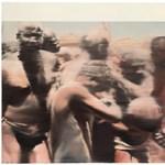 Izzasztó tömegjelenetek Gerhard Richter berlini kiállításán