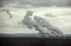 Megszüntetné a szénerőműveket a cseh kormány, de maga sem tudja, mikor