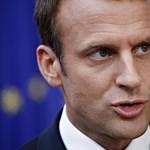 Macron: Trump meggondolhatja magát klímaügyben