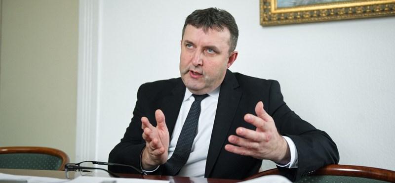 Megduplázta tanácsadói fizetését Palkovics