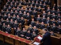 """""""Orbán gulyásfasizmusa a legnagyobb teljesítmény Franco diktatúrája óta"""""""
