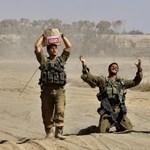A béke világnapja: tavaly is megfeledkeztünk az üzenetről
