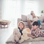 Az egészséges otthon aranyszabályai: ezekre figyeljen Ön is!