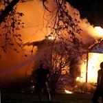 """""""Mintha egy atombomba robbant volna"""" – katasztrófa egy texasi gyárban (galéria)"""