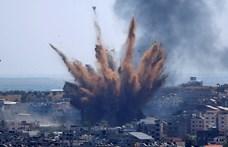 Rendkívüli tanácskozást tartanak az uniós külügyminiszterek az izraeli-palesztin konfliktus miatt