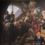 Kis János az önkény alkotmányáról: Ha győz az ellenzék...