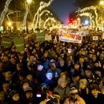 Leköpdösött, rugdosott szocialisták: vizsgálatot kér az MSZP