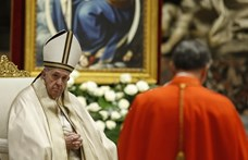 Magyarországra látogat Ferenc pápa