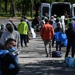 A világ szegényeit a járvány duplán sújtja