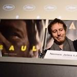 Kijevben is bemutatták az Oscar-díjas Saul fiát