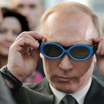 Putyin, a legyőzhetetlen: 60 éves - Nagyítás-fotógaléria