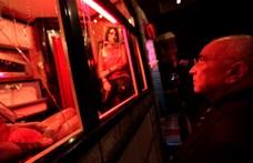 Kipécézte a piros lámpás negyedet Amszterdam első női polgámestere