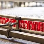 Gondban a Coca-Cola saját szülőhazájában