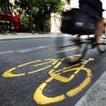 Így lehet évi 11 milliót biciklisfutárként összekerekezni