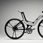 Így néz ki a Ford E-kerékpárja