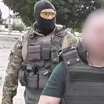 Videó: D. Csaba a gyilkosság helyszínen mutatta meg, hogyan ölte meg a gödöllői vállalkozót